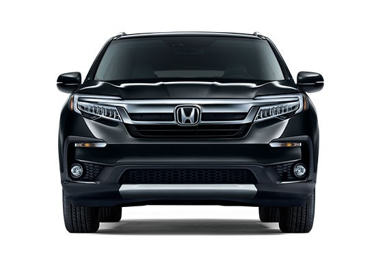 2019 Honda Pilot Exterior Front LED Headlight