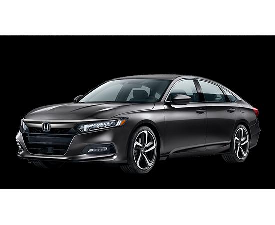 2020 Honda Accord Sedan Sport