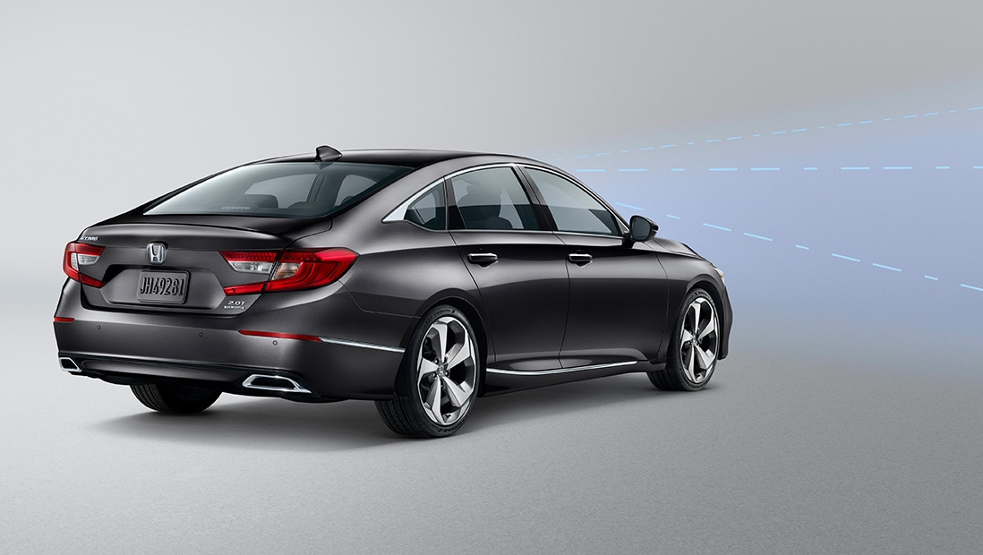 2020 HondaAccord