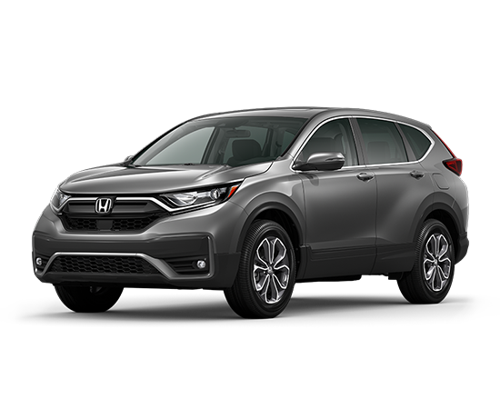 New 2020 Honda CR-V AWD EX CVT AWD