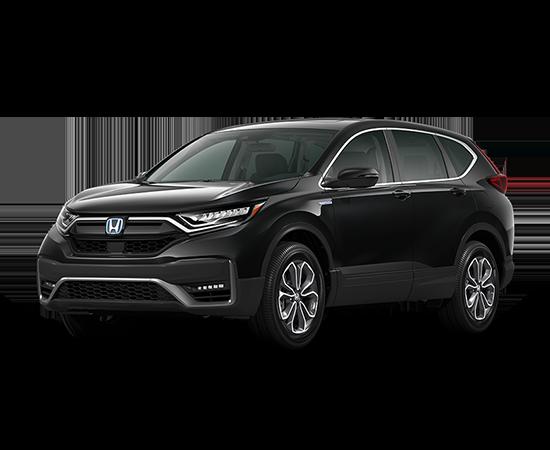 2020 Honda CR-V Hybrid EX