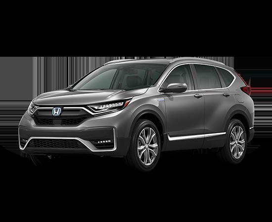 2020 Honda CR-V Hybrid Hybrid Touring Sport/Utility