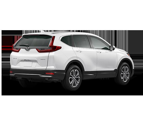2020 Honda CR-V AWD EX-L