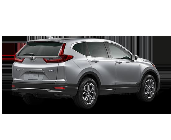 2020 Honda CR-V AWD EX
