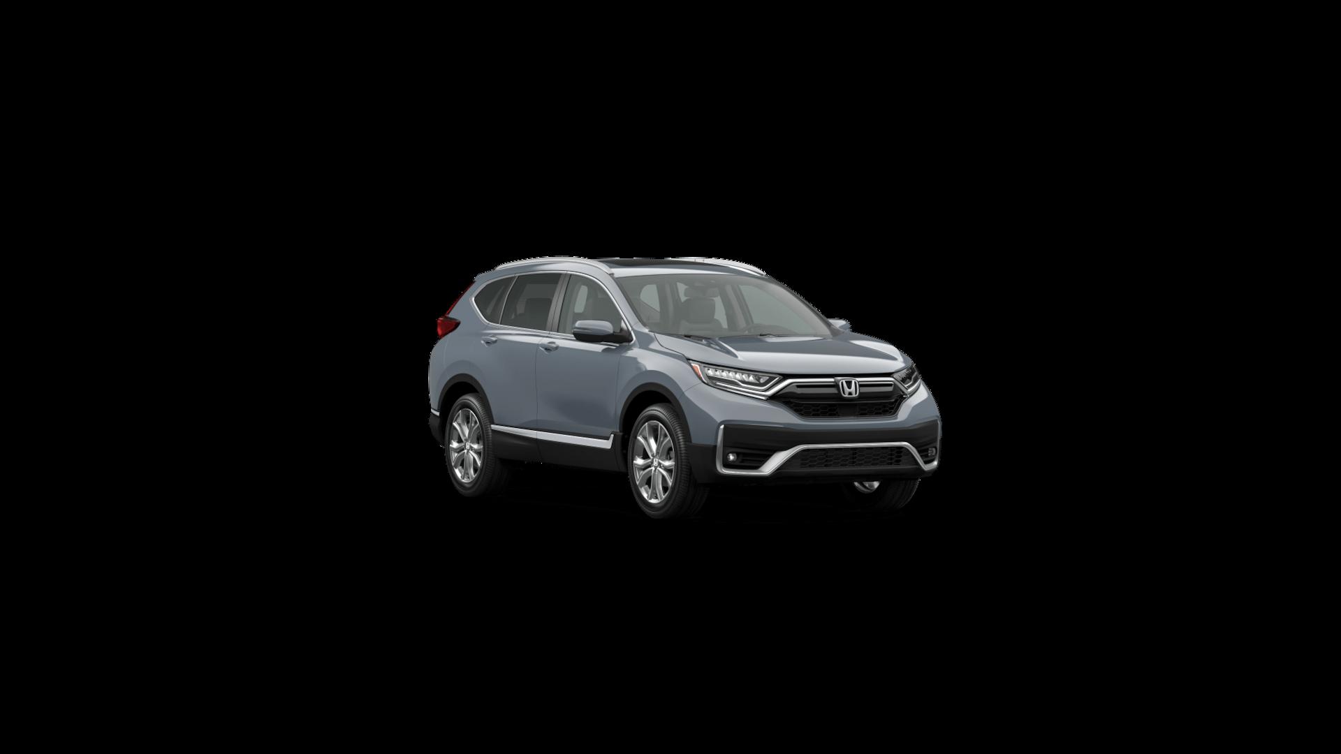 2021 Honda Cr V The Midsize Turbocharged Or Hybrid Suv Honda