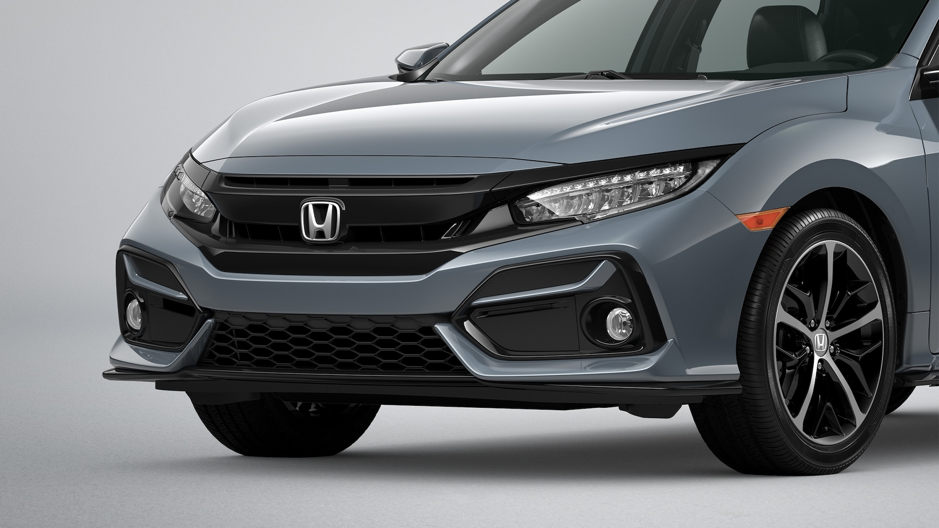 2021 Honda Civic Hatchback The Sporty Hatchback Honda