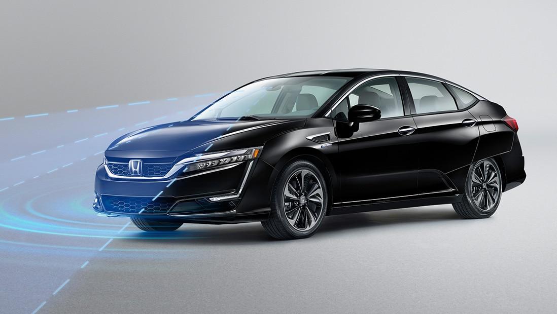 2020 Honda Clarity Fuel Cell – Hydrogen Powered Car, Alternative Energy Today