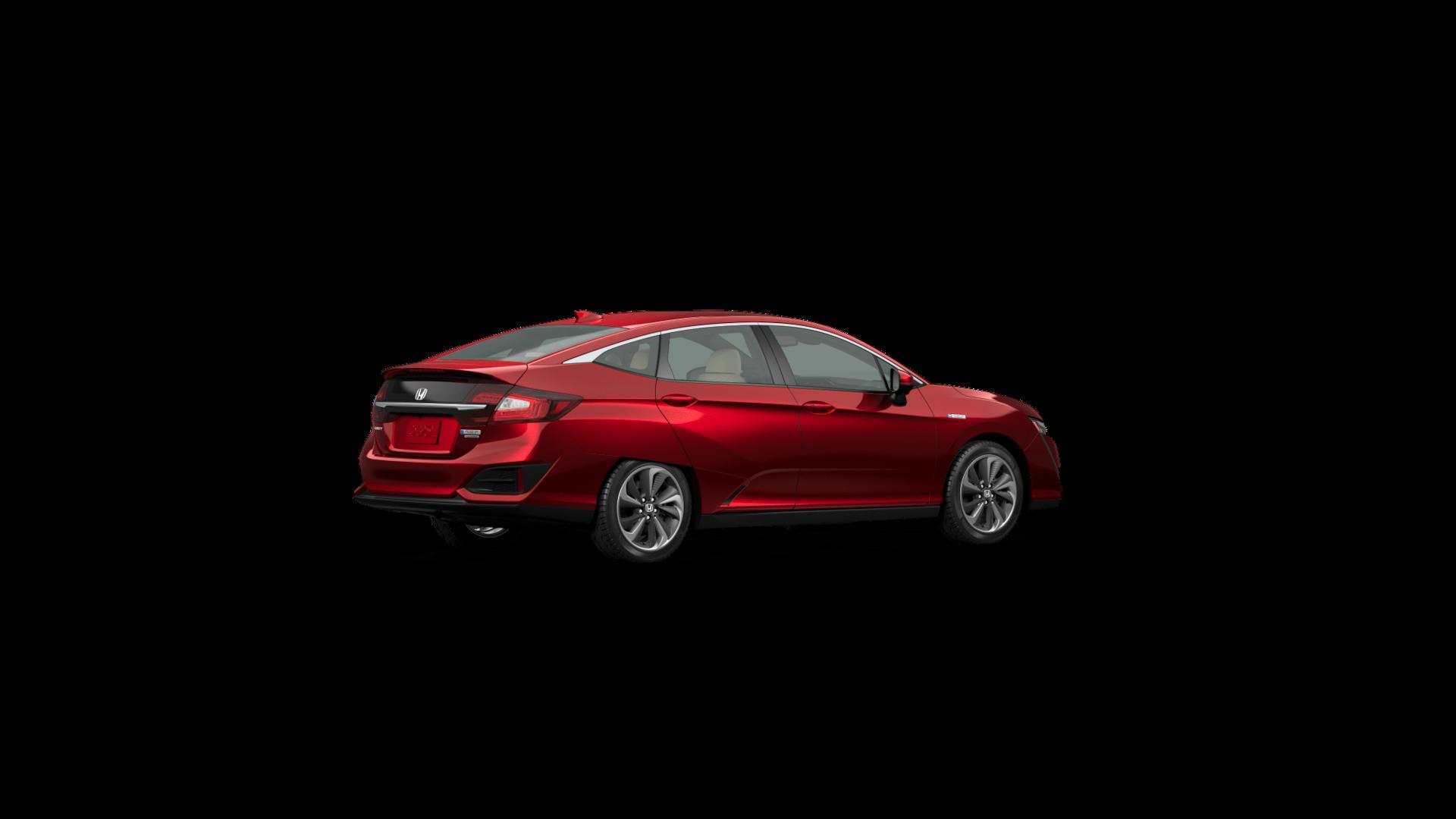 2021 Honda Clarity Plug In Hybrid The Versatile Hybrid Honda