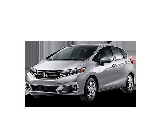 2020 Honda Fit LX Four-Door Sedan