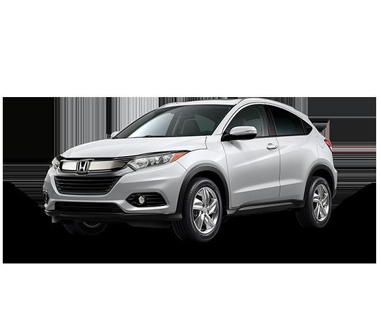 2020 Honda HR-V 2WD EX