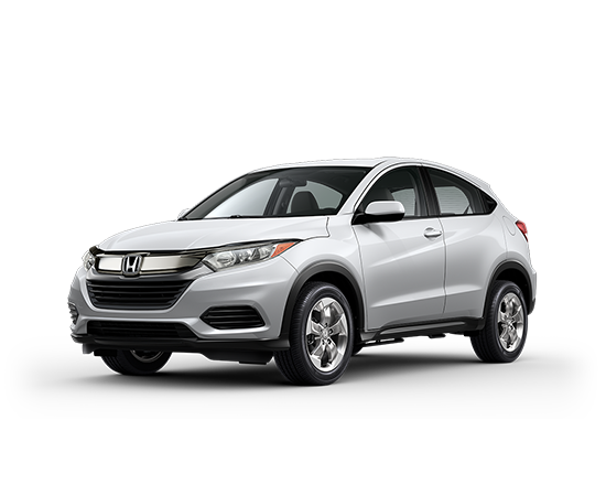 2020 Honda HR-V AWD LX