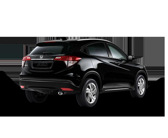 New 2020 Honda HR-V 2WD EX
