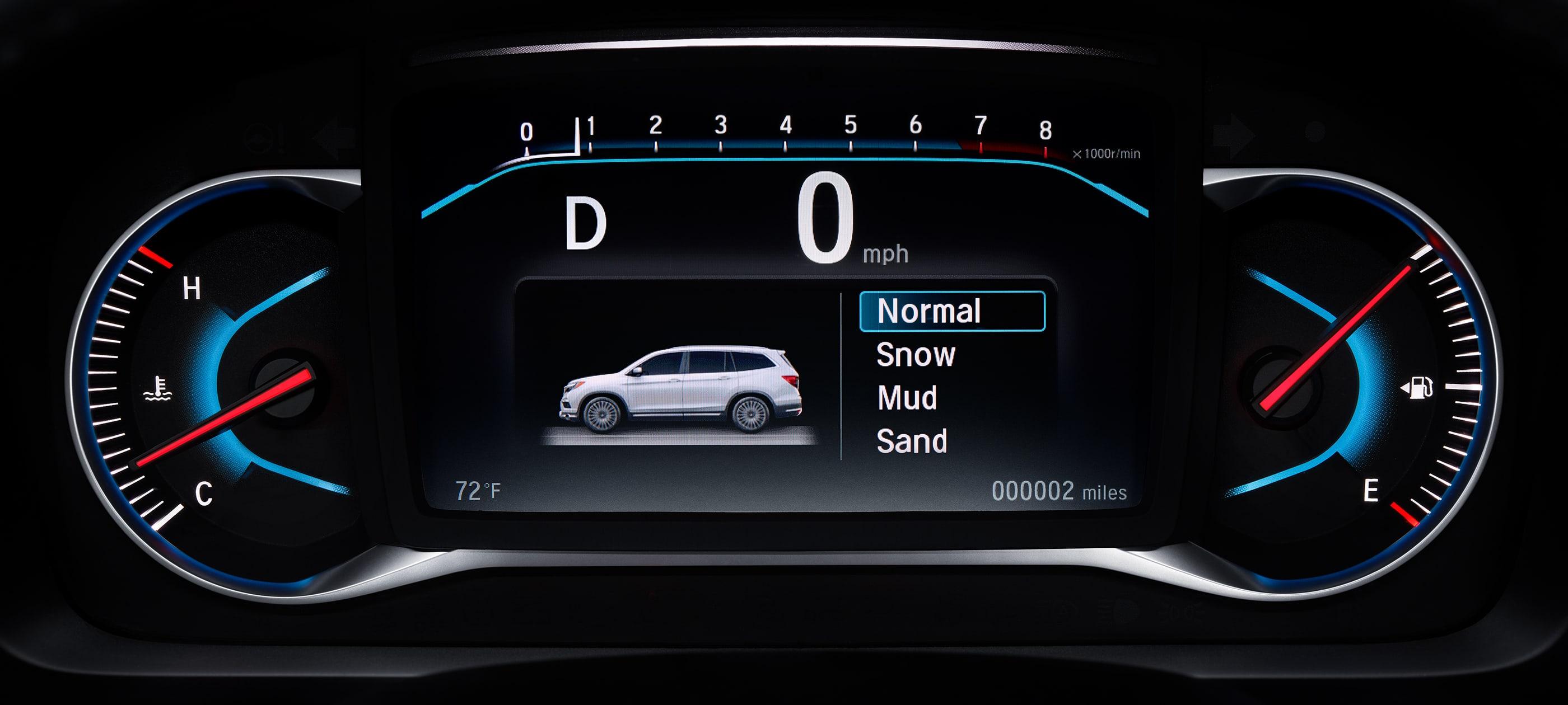 2020 Honda Pilot vs. 2019 Toyota Highlander Comparison | Honda