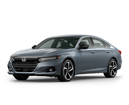 2021 Honda Accord Sedan 1.5T Sport