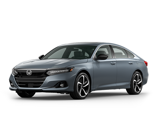2021 Honda Accord Sedan 2.0T Sport