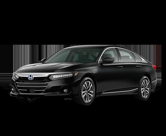2021 Honda Accord Hybrid Hybrid EX