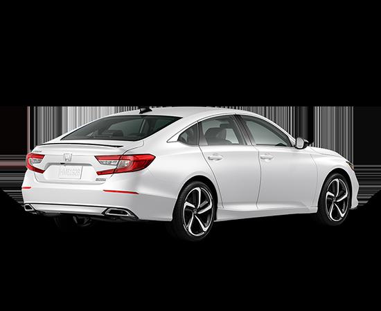 New 2021 Honda Accord 1.5T Sport SE