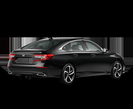 New 2021 Honda Accord 1.5T Sport