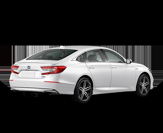 New 2021 Honda Accord Hybrid Hybrid Touring