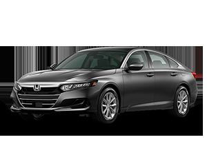 New 2021 Honda Accord Sedan 1.5T LX