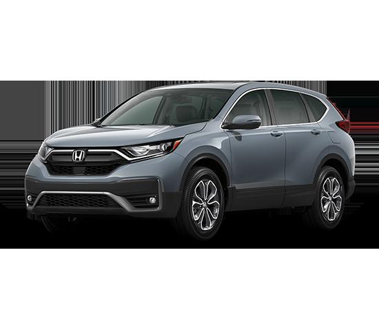 2021 Honda CR-V 2WD EX-L