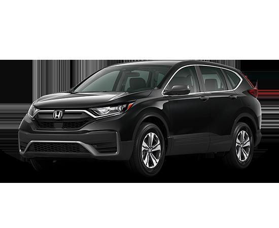 2021 Honda CR-V 2WD LX