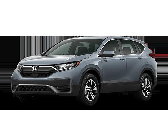 New 2021 Honda CR-V Special Edition