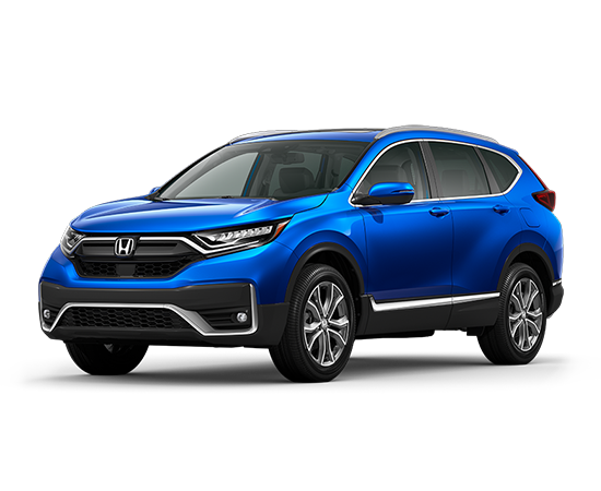 2021 Honda CR-V 2WD TOURING