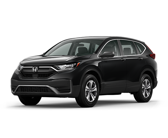 2021 Honda CR-V AWD LX