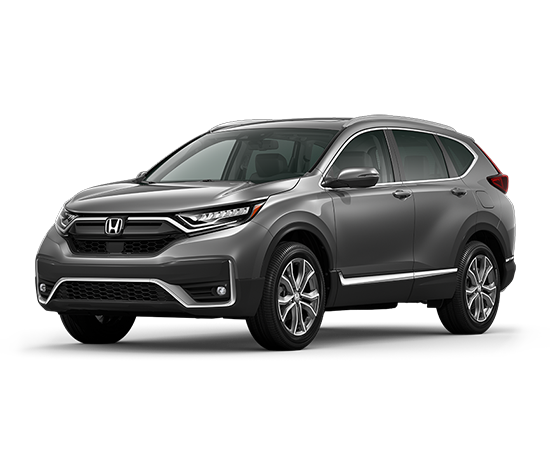 2021 Honda CR-V AWD TOURING