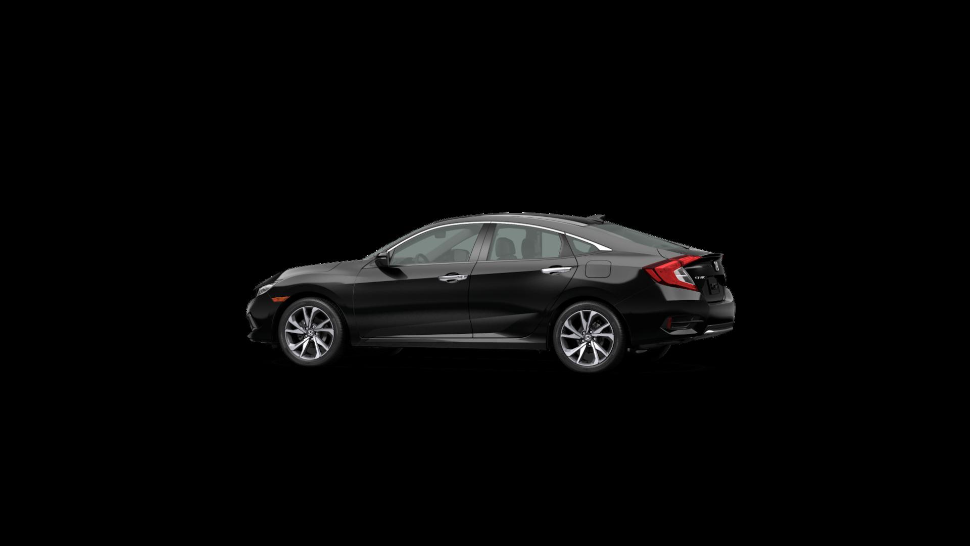 2021 Civic Sedan Sporty Design Honda