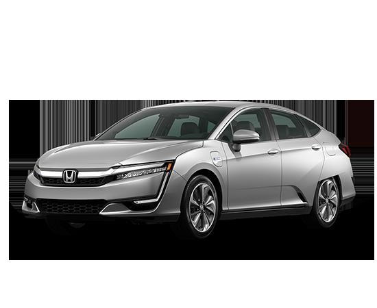 2021 Honda Clarity Plug-In Hybrid TOURING