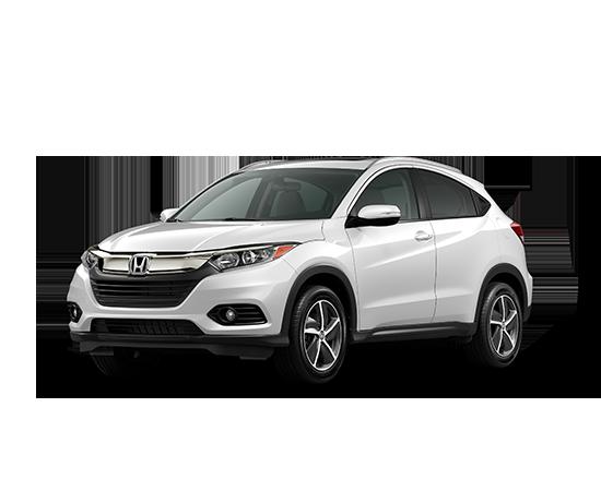 2021 Honda HR-V 2WD EX