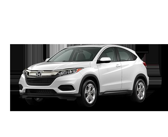 2021 Honda HR-V 2WD LX Sport/Utility