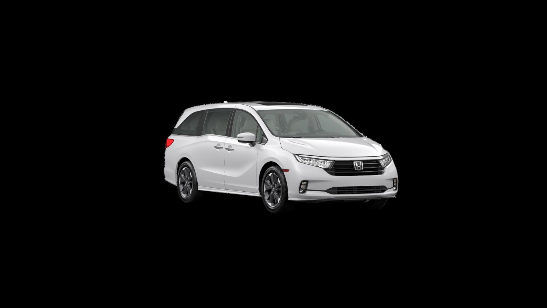 25+ 2020 Honda Odyssey Touring Elite