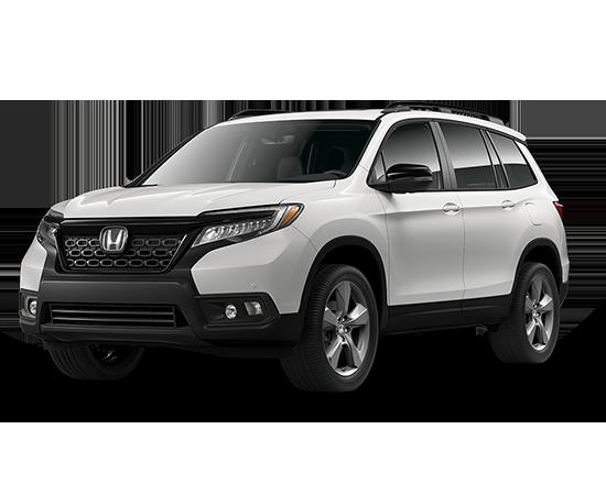 2021 Honda Passport 2WD TOURING