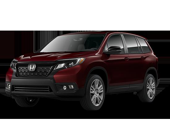 2021 Honda Passport EX-L AWD Lease Special