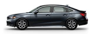 Civic LX
