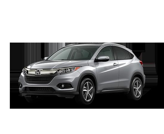 2022 Honda HR-V EX-L