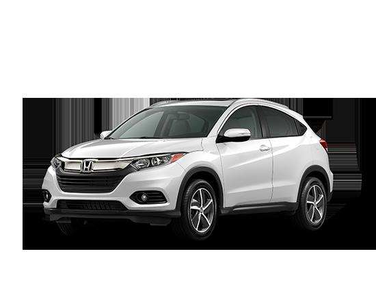 2022 Honda HR-V 2WD EX-L
