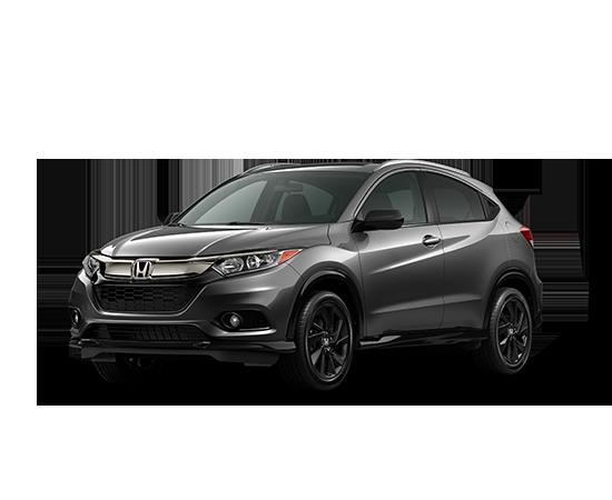2022 Honda HR-V 2WD SPORT