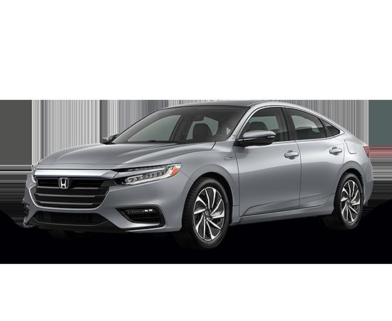 2022 Honda Insight TOURING 4dr Car