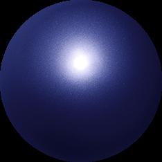 Obsidian Blue Pearl