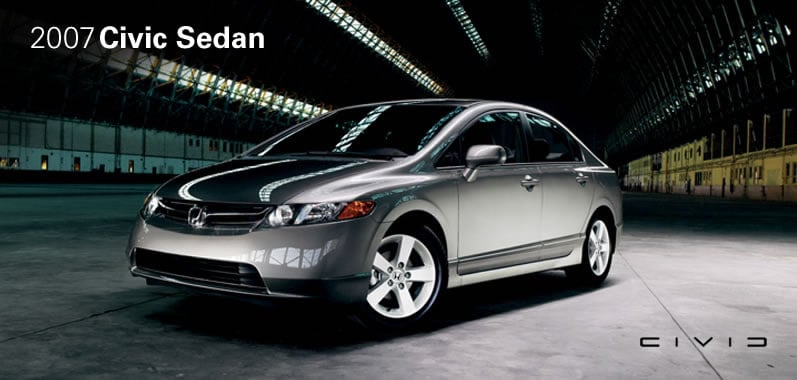 Honda civic sedan drive top cars design review info and for Certified used honda civic