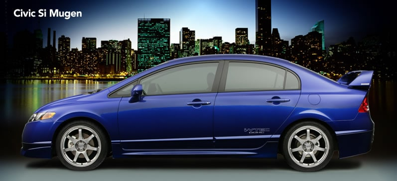 2013 Civic Si Mugen Release Date Price And Specs