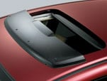 MOONROOF VISOR (part number:08R01-SNA-101)