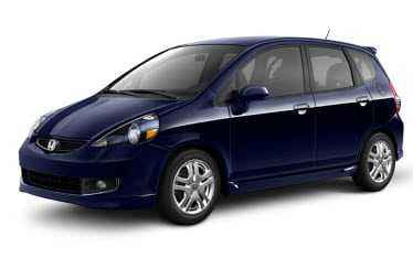 2008 Honda Fit - Options and Pricing - the Official Honda Web Site :  honda honda fit sport honda motors honda usa