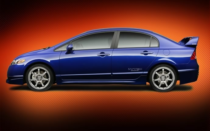 Automobiles.honda.com   /images/2009/civic Si Sedan/exterior Gallery/civic  Si Mugen/