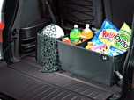 CARGO ORGANIZER (part number:08U20-S9V-101)