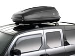 SHORT ROOF BOX (part number:08L20-TA1-100)